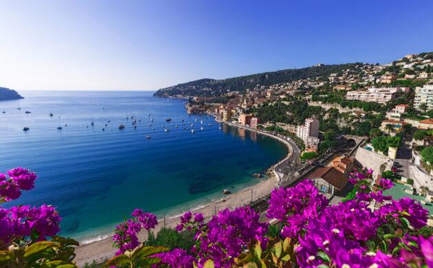 Frankreich Cote D'azur