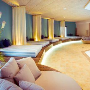 Romantik pur: 3 Tage im 4.5* Hotel im Harz mit Halbpension & Wellness nur 159€