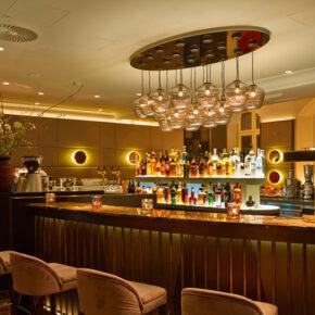 Gewandhaus Dresden Bar
