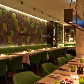 Gewandhaus Dresden Restaurant