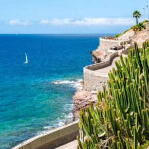 Last Minute Ostern: Die besten Deals über die Feiertage - z.B. 3 Tage Gran Canaria mit Flug & Transfer nur 258€