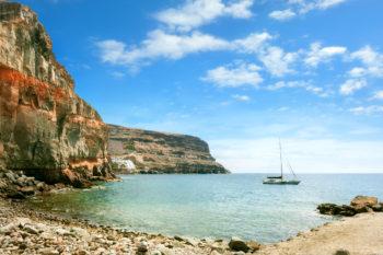 Gran Canaria Last Minute: 7 Tage im TOP 4* Hotel mit All Inclusive, Flug, Transfer & Zug nur 458€