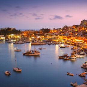 Wochenende in Athen: 4 Tage in zentraler Unterkunft mit Flug nur 83€