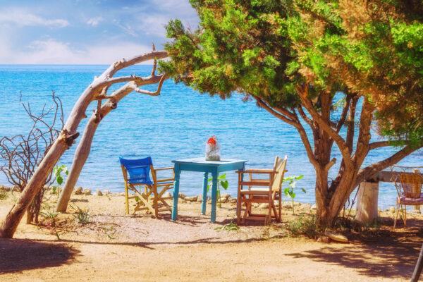 Last Minute nach Griechenland