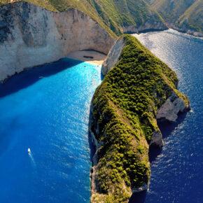 Griechenland Frühbucher: 7 Tage Zakynthos inkl. Hotel & Flug nur 267€