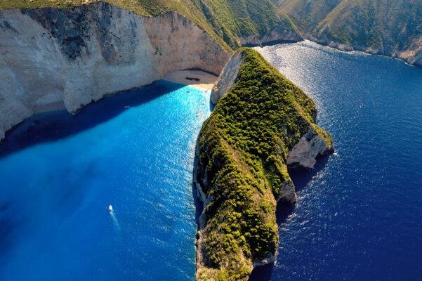 Griechenland Zakynthos Insel