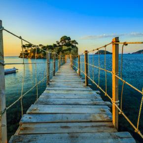 MEGA: 1 Woche Sommerurlaub auf Zakynthos mit TOP Unterkunf, Flug & Transfer nur 352€