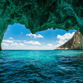 Griechisches Inselhopping: 18 Tage auf 3 verschiedenen Inseln mit Hotels & Flug nur 312€