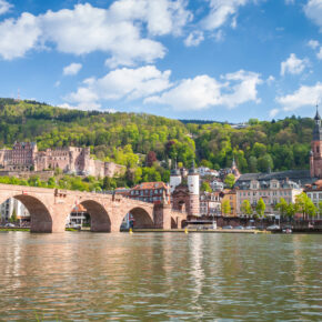 Heidelberg Tipps: Entdeckt die mittelalterliche Stadt am Neckar