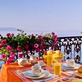 Hotel Garni Riviera Seeblick