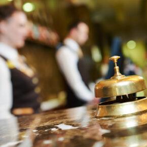 Auszeit zu zweit: 3 Tage im 4* Romantikhotel inkl. Frühstück, 3-Gänge Menü & Extras nur 119€