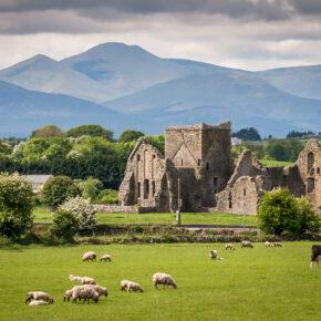 Irland entdecken: 5 Tage Rundreise inkl. Hotels, Frühstück, Transfers & Flug für 499€