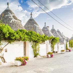 Bella Italia: 7 Tage Urlaub an der Adria mit Flügen & 4* Hotel inkl. Frühstück für nur 169€