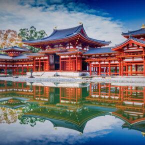 Kyōto: Tipps für die historische Kaiserstadt, ihre heiligen Tempel & Zen-Gärten