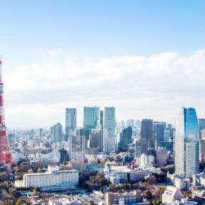 Japan: Hin- und Rückflüge nach Tokio inkl. Gepäck nur 389€