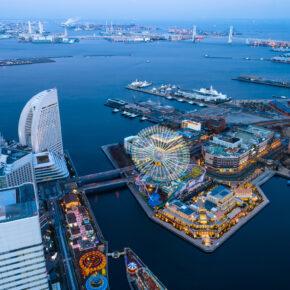 Tipps für Yokohama: Euer Guide für einen Tagesausflug in die Metropole