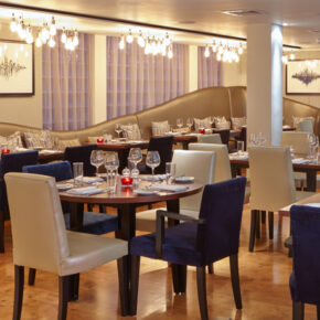 K West Hotel and Spa London Restaurant
