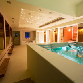 K West Hotel and Spa London Wellness