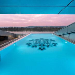 Kameha Grand Bonn Pool