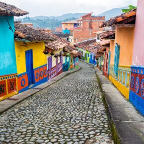 Kolumbien: 9 Tage im 3* Hotel mit Flug & Transfer nur 339€