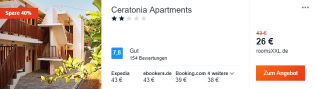 Kreta Apartment