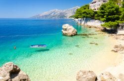 Kroatien: 7 Tage im TOP 4* Hotel mit Halbpension nur 12€