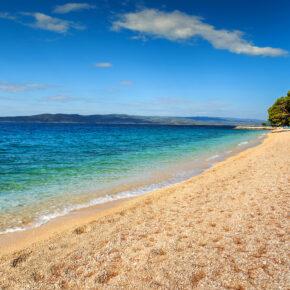 Strandparadies Kroatien: 4 Tage Istrien im 3* Apartment inkl. Halbpension ab 99€