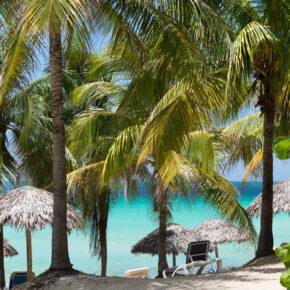 9 Tage Kuba im 3.5* Hotel mit All Inclusive, Flug & Transfer für 599€
