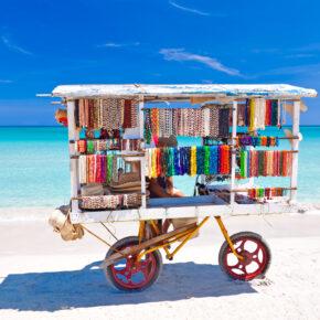 Kracher: 9 Tage Kuba All Inclusive mit 4* Hotel, Flug & Transfer nur 588€