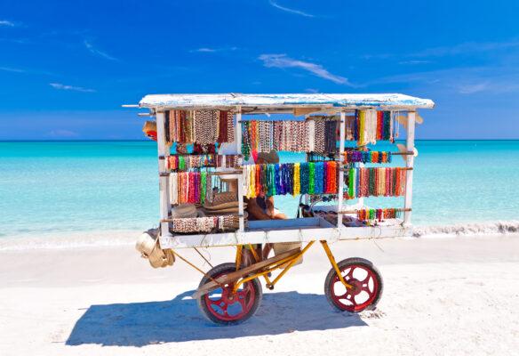 Kuba Varadero Wagen
