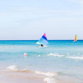 Kubanischer Traum: 7 Tage im 5* Hotel mit Flügen, Transfer & Zug nur 359€