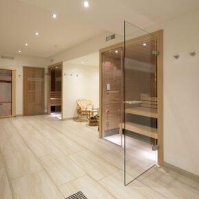 Kulinarik Hotel Alpin Sauna
