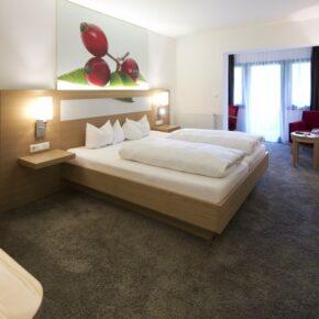 Kulinarik Hotel Alpin Zimmer