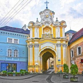 Vilnius Tipps: Ein Kurztrip in die Hauptstadt Litauens