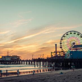 USA Roadtrip: 21 Tage von Chicago nach San Francisco mit Flug & Camper nur 515€