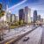 Kalifornien Los Angeles Straßen