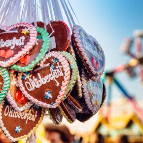 Oktoberfest: 2 Tage München im Wiesn-Camp nur 49€