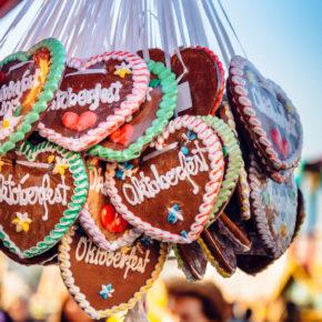 O'zapft wird! Die Top 7 der besten Oktoberfeste 2019 in Deutschland