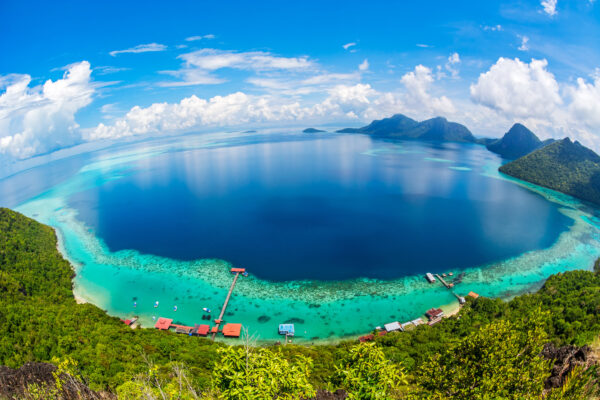 Malaysia Insel