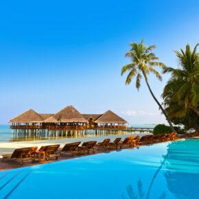 Neue Hotels auf den Malediven: Diese Luxusanlagen eröffnen 2021