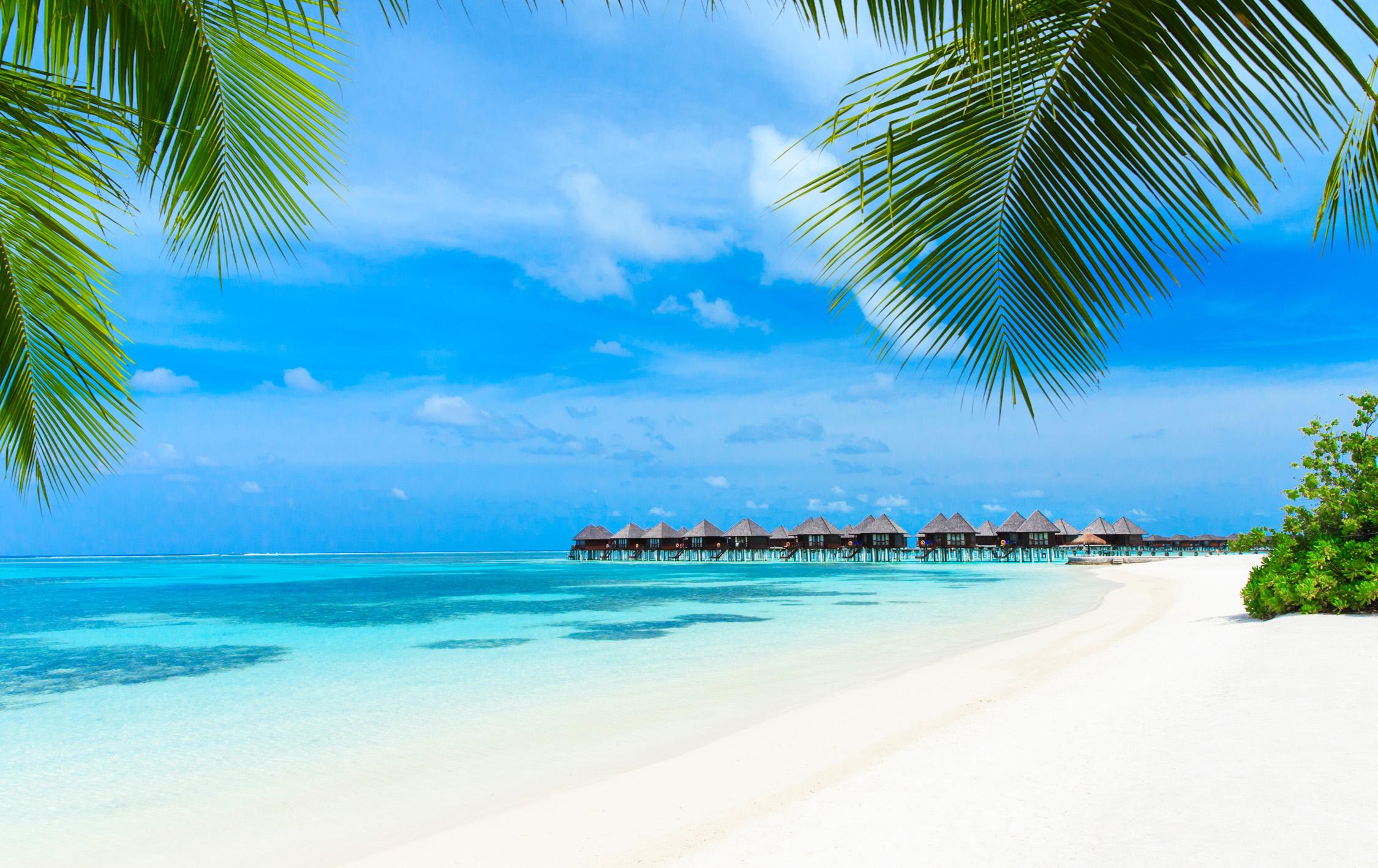 Beste Hotels Malediven