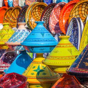 Marokko: 7 Tage Agadir im 4* Hotel mit All Inclusive, Flug, Transfer & Zug nur 268€
