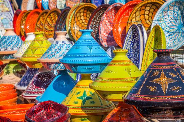 Marokko Vasen