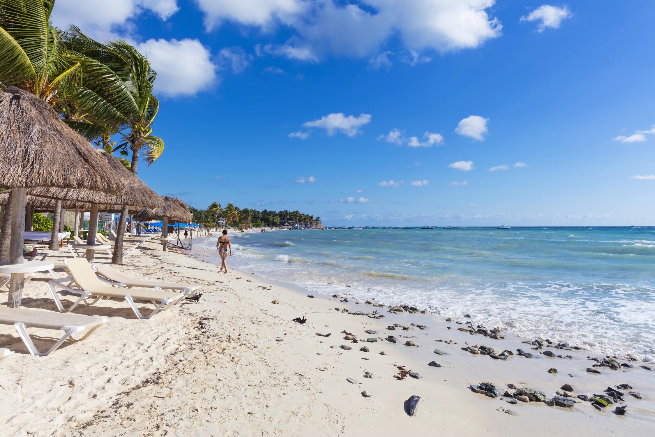 Carmel City Beach Hotels