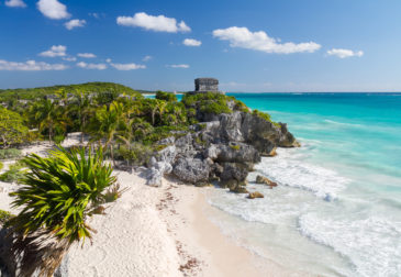 Mexiko Frühbucher: 15 Tage im 3* Strandhotel in Playa del Carmen mit Flug nur 493€