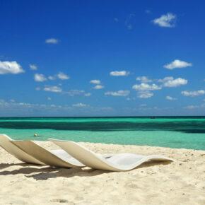 Playa del Carmen: 12 Tage in Mexiko mit Flug & Unterkunft nur 506€