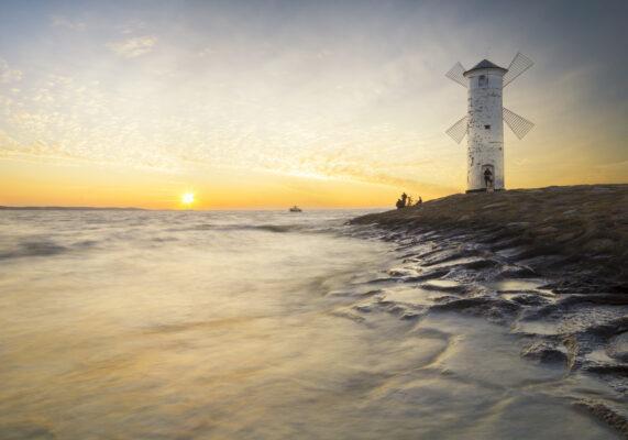 Ostsee Leuchtturm