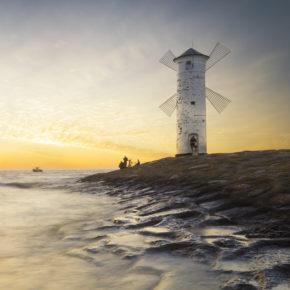 Erholung an der polnischen Ostsee: 3 Tage im TOP 5* Hotel mit Frühstück & Wellness nur 74€