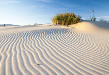 Wochenende: 3 Tage polnische Ostsee im guten 3* Hotel am Strand mit Halbpension Plus & Sauna ab 44€