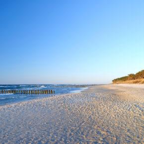 Wellness-Wochenende an der polnischen Ostseeküste: 3 Tage im Hotel mit HP, Bootsausflug & mehr nur 49€